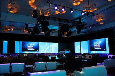 màn hình led p3 module led