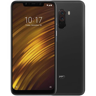 Firmware Xiaomi Pocophone F1 Tested Free Download