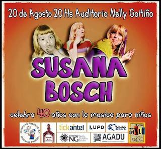 Susana Bosch