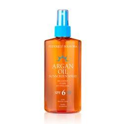 Spray Solare All'olio di Argan