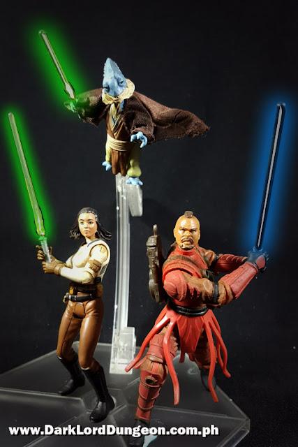 Star Wars Purge