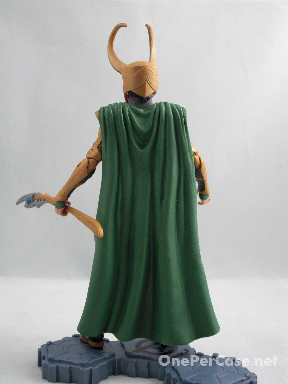 6815fabf781aae One Per Case  Avengers 6 Inch Loki - Walmart Exclusive
