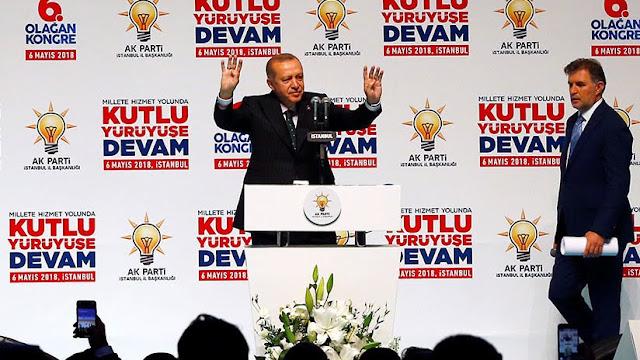 Turquía continuará atacando a Siria e Iraq