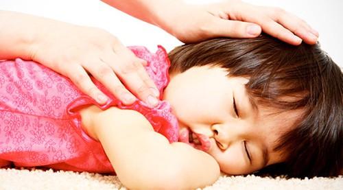 Cara Mengatasi Demam Tinggi Pada Anak