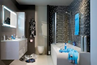 apartment Bathroom decorating Ideas on a budget