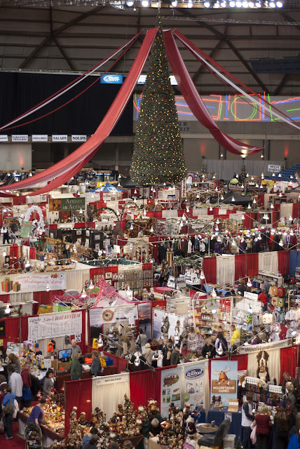 Holiday Food And Gift Festival  Denver