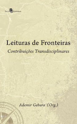 livro leituras de fronteira