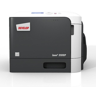 Develop ineo+ 3100P Driver Download