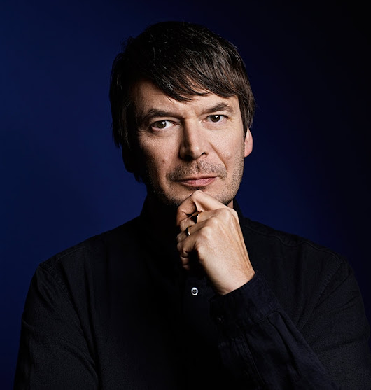 My Interview With Ian Rankin