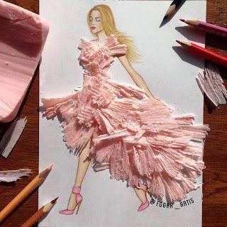 Khóa học thiết kế trang phục