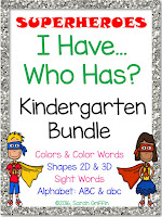 https://www.teacherspayteachers.com/Product/I-Have-Who-Has-Kindergarten-Bundle-2564947