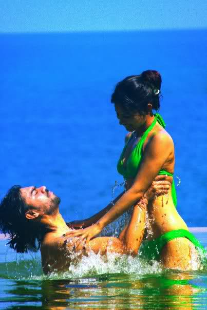 Mouni Roy Hot Bikini Pics  Bollywood, New Hindi Movies-6352