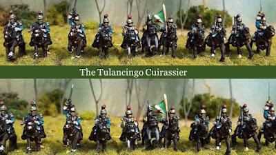 Tulancingo Cuirassier picture 1