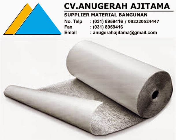 JUAL INSULATION POLYNUM ONE