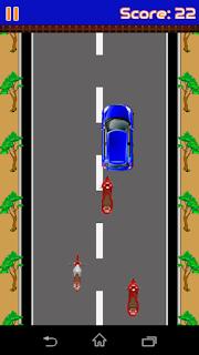 Street Bike Racer