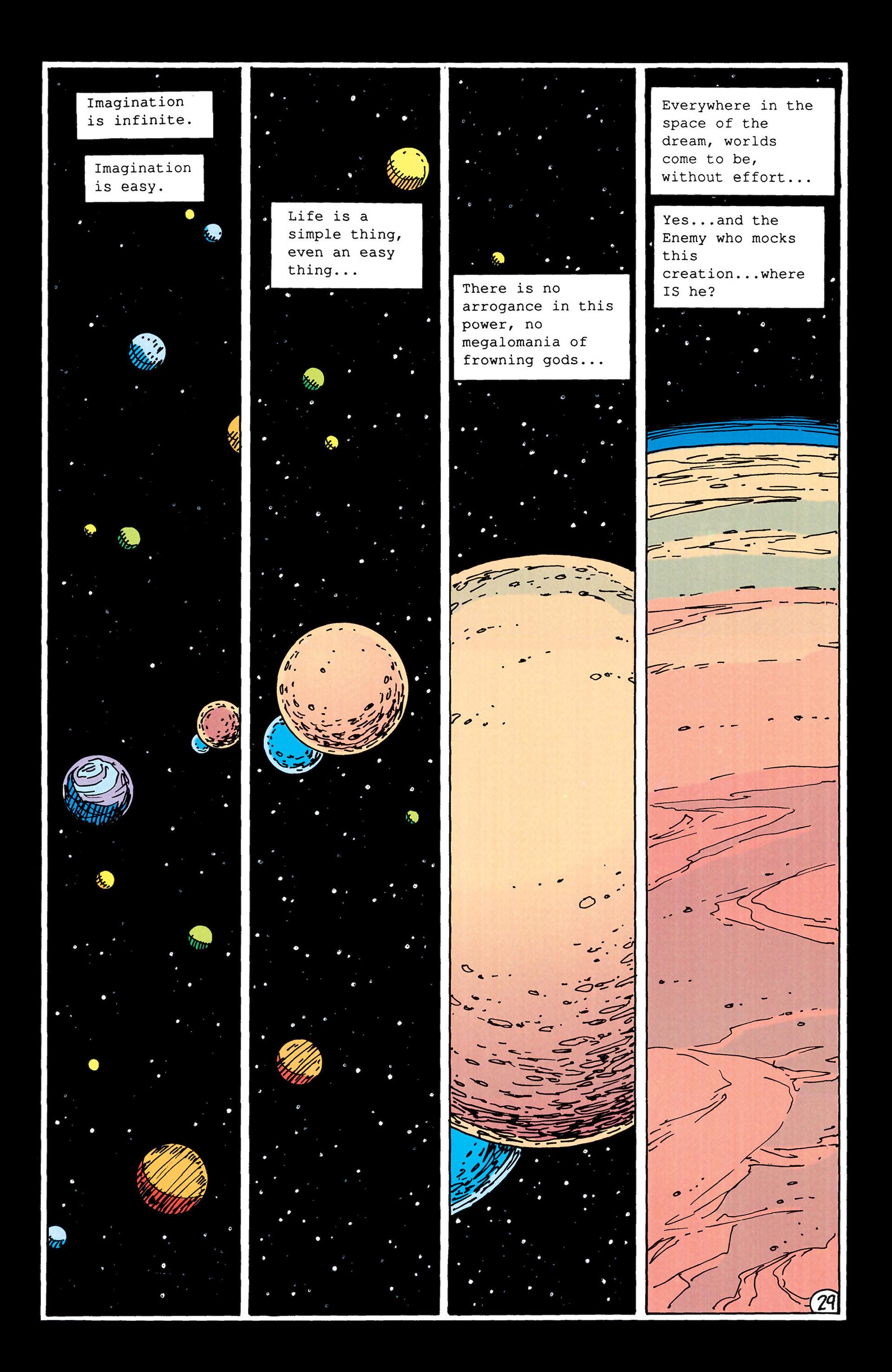 Read online Animal Man (1988) comic -  Issue #50 - 29
