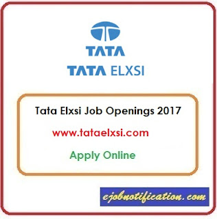 Tata Elxsi hiring Freshers Software Developer jobs in Bangalore Apply Online