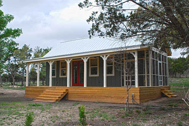 Kanga Cottage Cabin From Kanga Room Systems