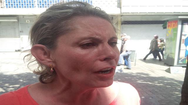 Diputada Lozano: Borrar líneas a sentencias dictatoriales contra la AN no exime el delito