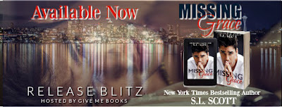 Missing Grace by SL Scott Release and Review