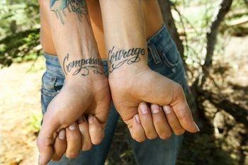 Tattoo Bilder Armband Tattoo Arts