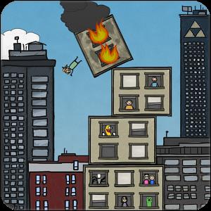 Download Game Android High Rise - Kazekagames ~ Kazekagames