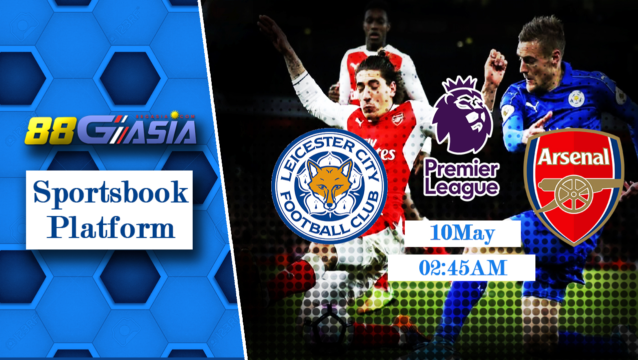 88gasia sportsbook leicester arsenal