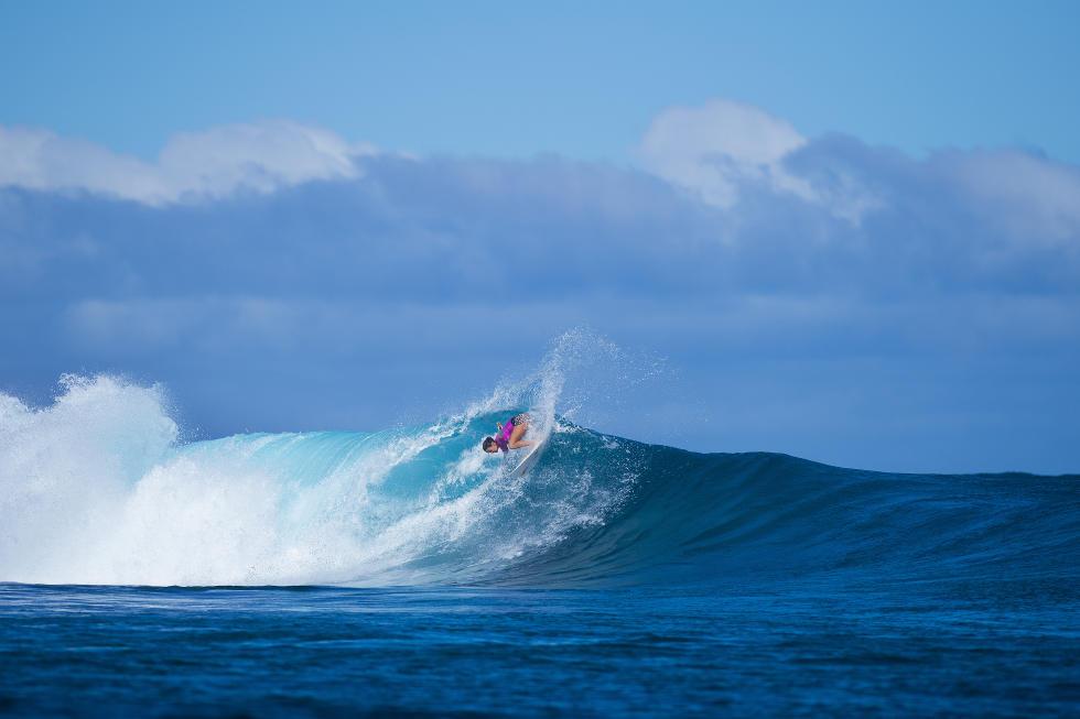 36 Sally Fitzgibbons Fiji Womens Pro Fotos WSL  Stephen Robertson