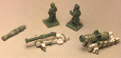 Update on New 10mm Sculpts from Warmonger Miniatures picture 3