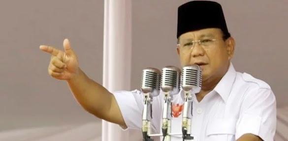 Amien Rais: Empat Jam Lagi Prabowo Deklarasi