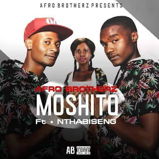 Afro Brotherz Feat. Nthabiseng – Moshito