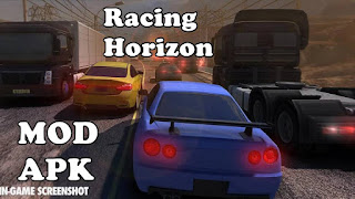Racing Horizon Mod Apk