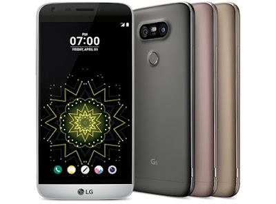 Mua LG G5 xach tay cu gia re