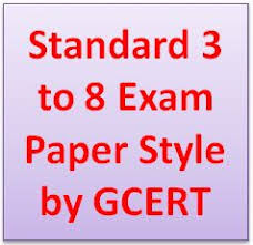 STD 6 TO 8 ALL SUBJECT PAPER STYLE PDF SECOND SEM JIVAN SHIKSHAN MARCH APRIL 2019