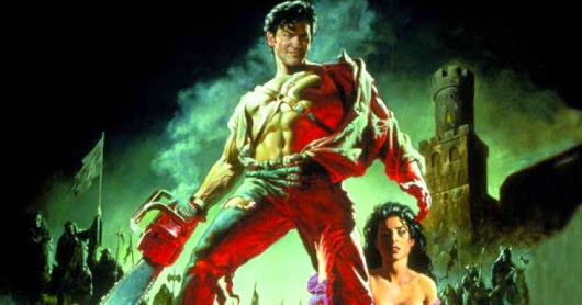 Tommy's Take on Army of Darkness