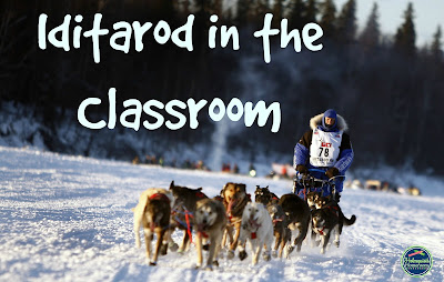 using Iditarod lessons in the classroom