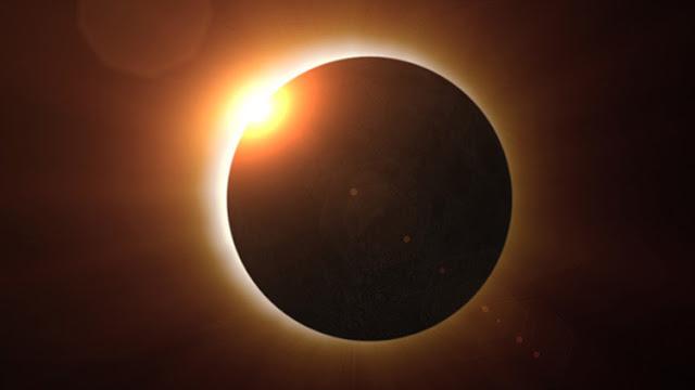 ¿Qué harán los animales durante el 'gran eclipse solar americano'?