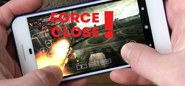 How to Overcome Android Games Close Suddenly