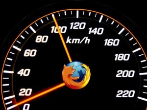 Speedup Mozilla Firefox Browser