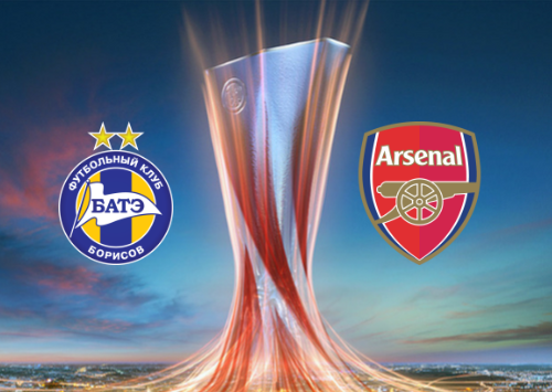 BATE Borisov vs Arsenal Full Match & Highlights 14 February 2019