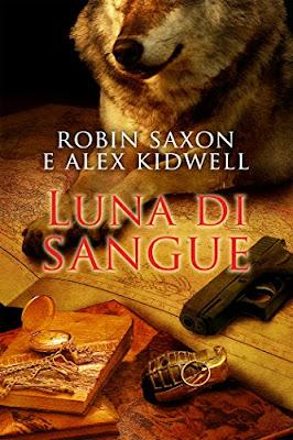 Luna Di Sangue (Serie Sanguis Noctis Vol. 1)  PDF