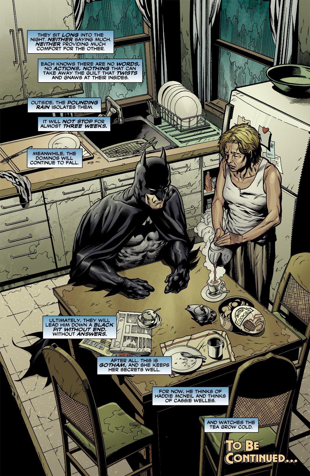 Detective Comics (1937) 802 Page 22