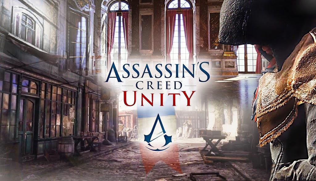 تحميل لعبة assassin's creed unity تورنت