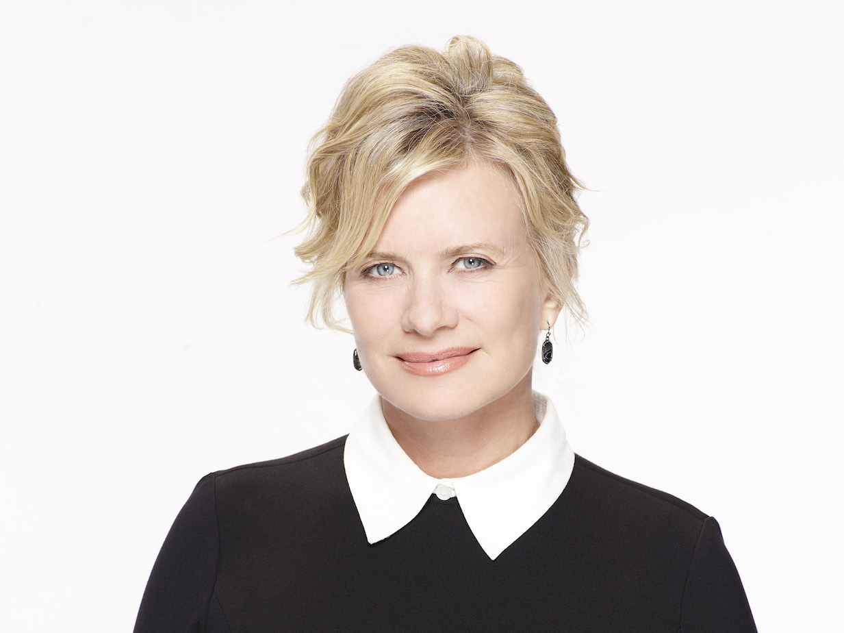 Mary Beth Evans born March 7, 1961 (age 57)