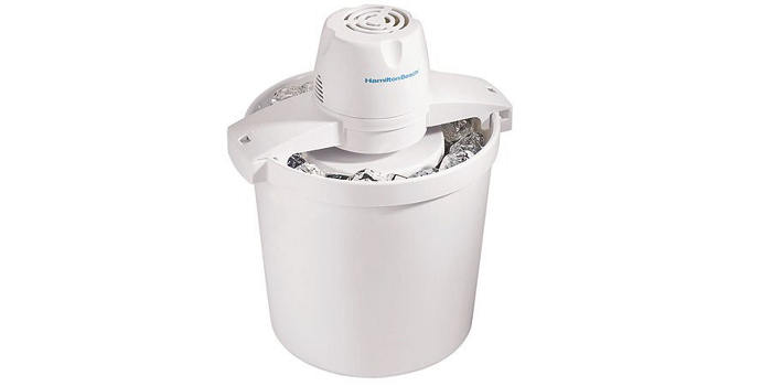 Top 10 Best Ice Cream Makers For Home Use Techcinema