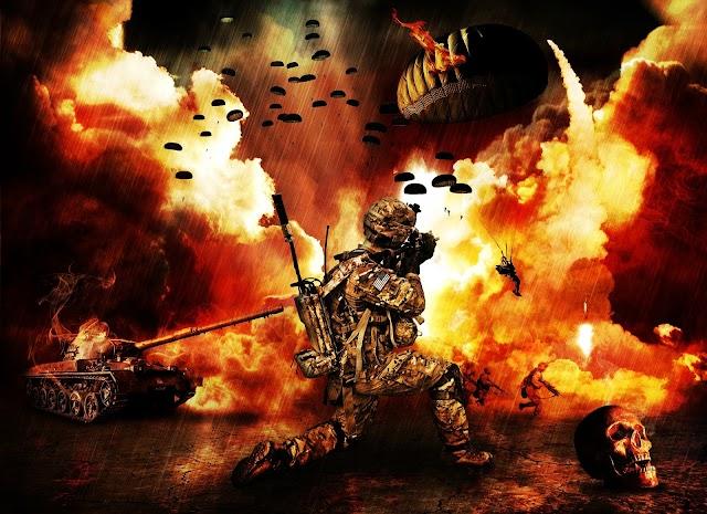 प्रथम विश्व युद्ध की इतिहास.The first world war of history in hindi