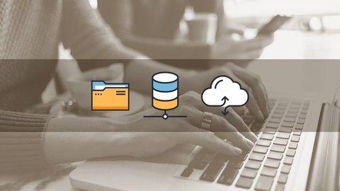 Curso MEGA Diagrama y crea tus bases de datos. Domina SQL FACILMENTE! (Udemy)