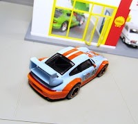 hwc Gulf   Porsche 3 GT2