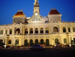 Meteo a Saigon Vietnam
