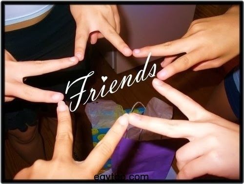 صور عن الصداقة